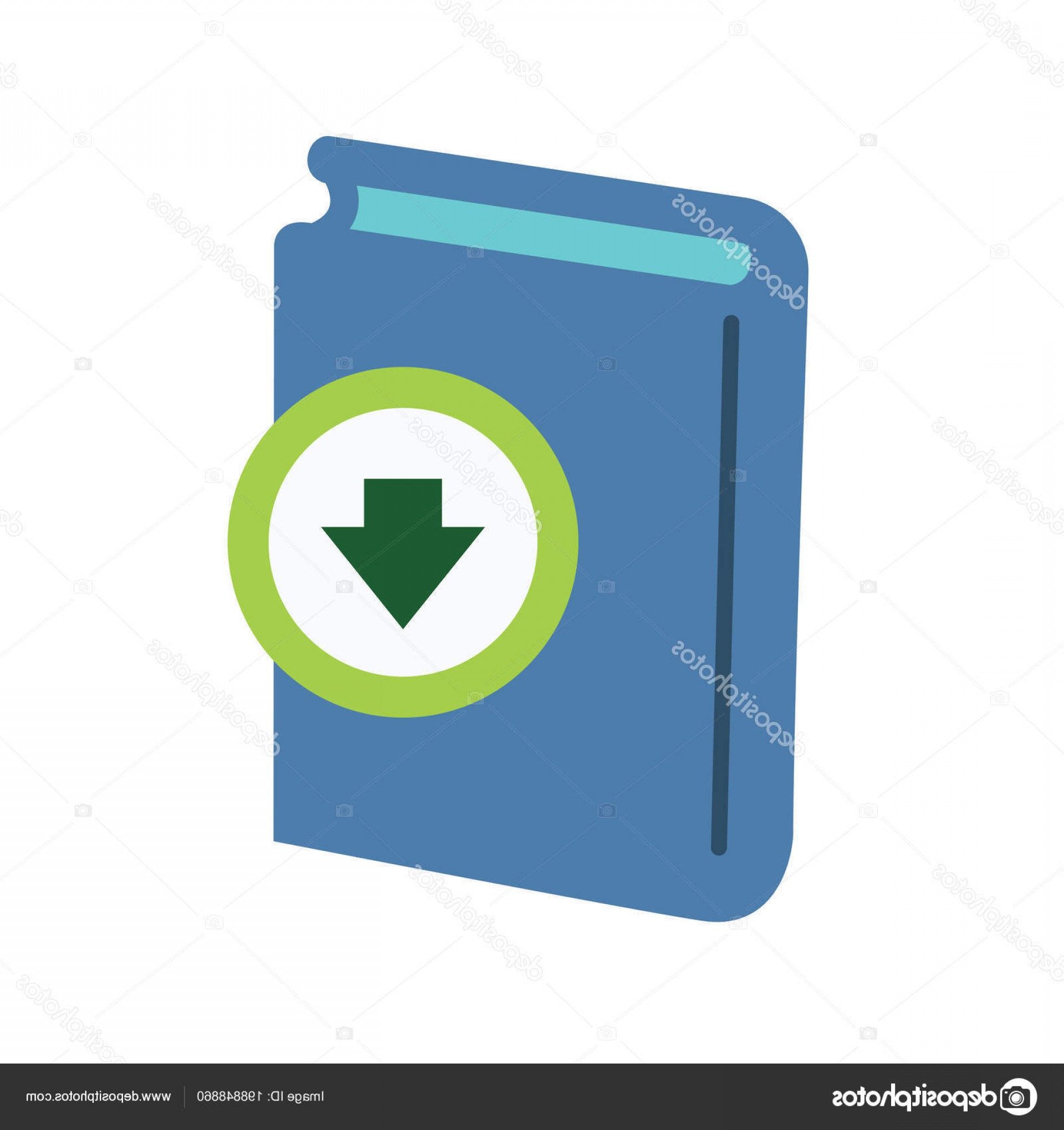 Vectores Para Descargar Gratis: Stock Illustration Whitepaper Ebook Cta Cover Download