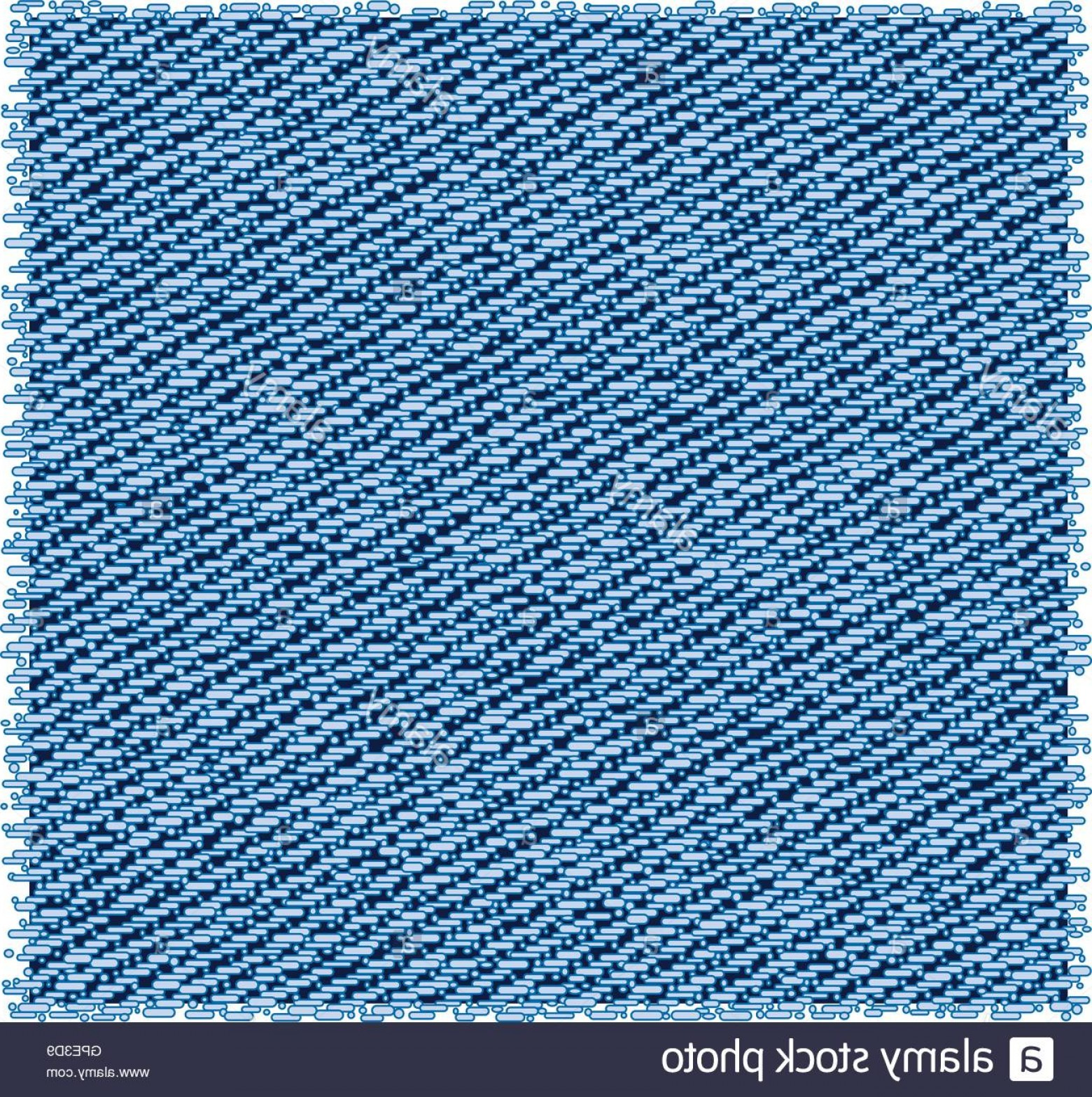 Fabric Vector Background: Stock Photo Light Blue Washed Denim Fabric Vector Background