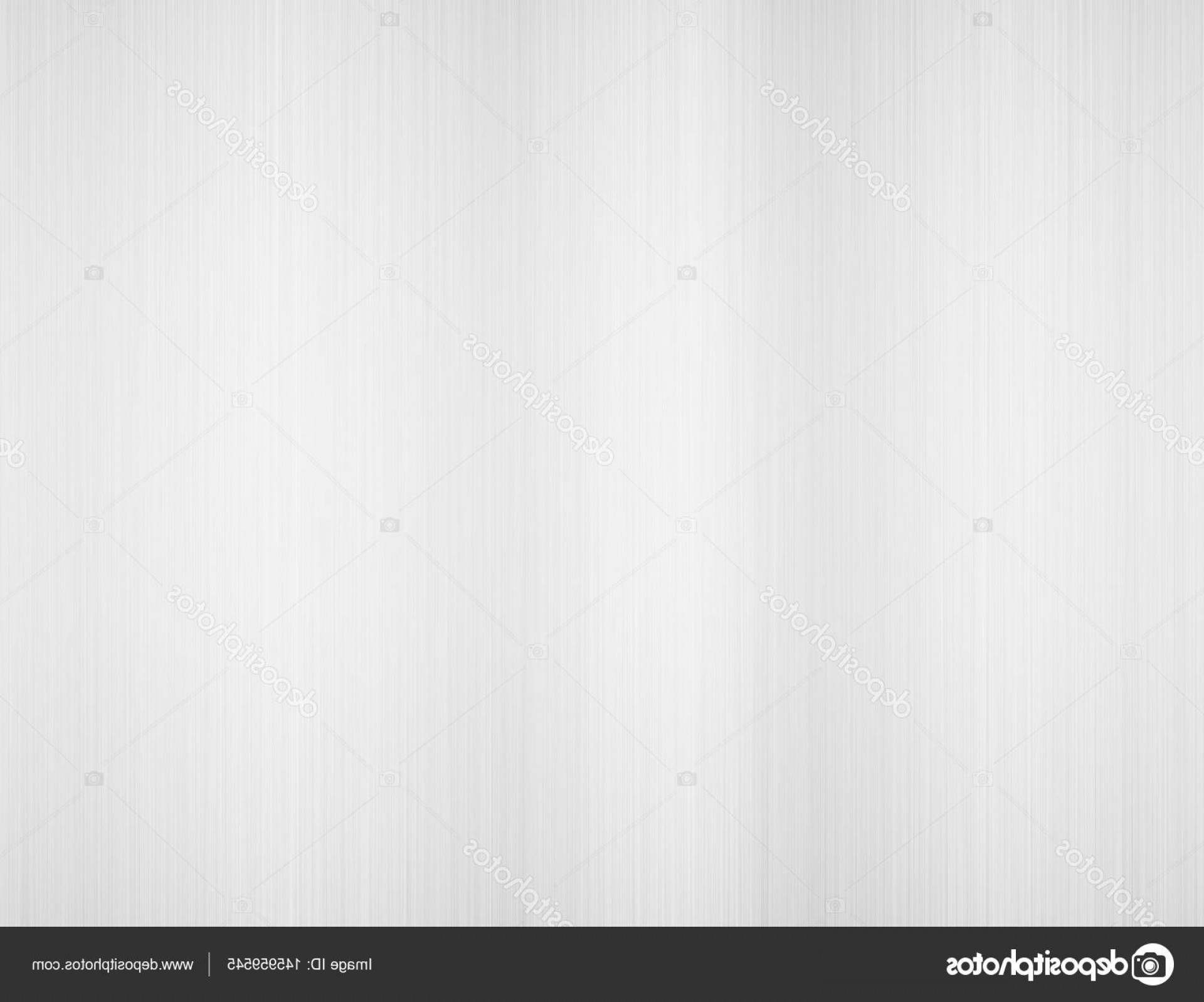 Sheet Metal Effect Vector: Stock Photo Light Metal Texture Neutral Background