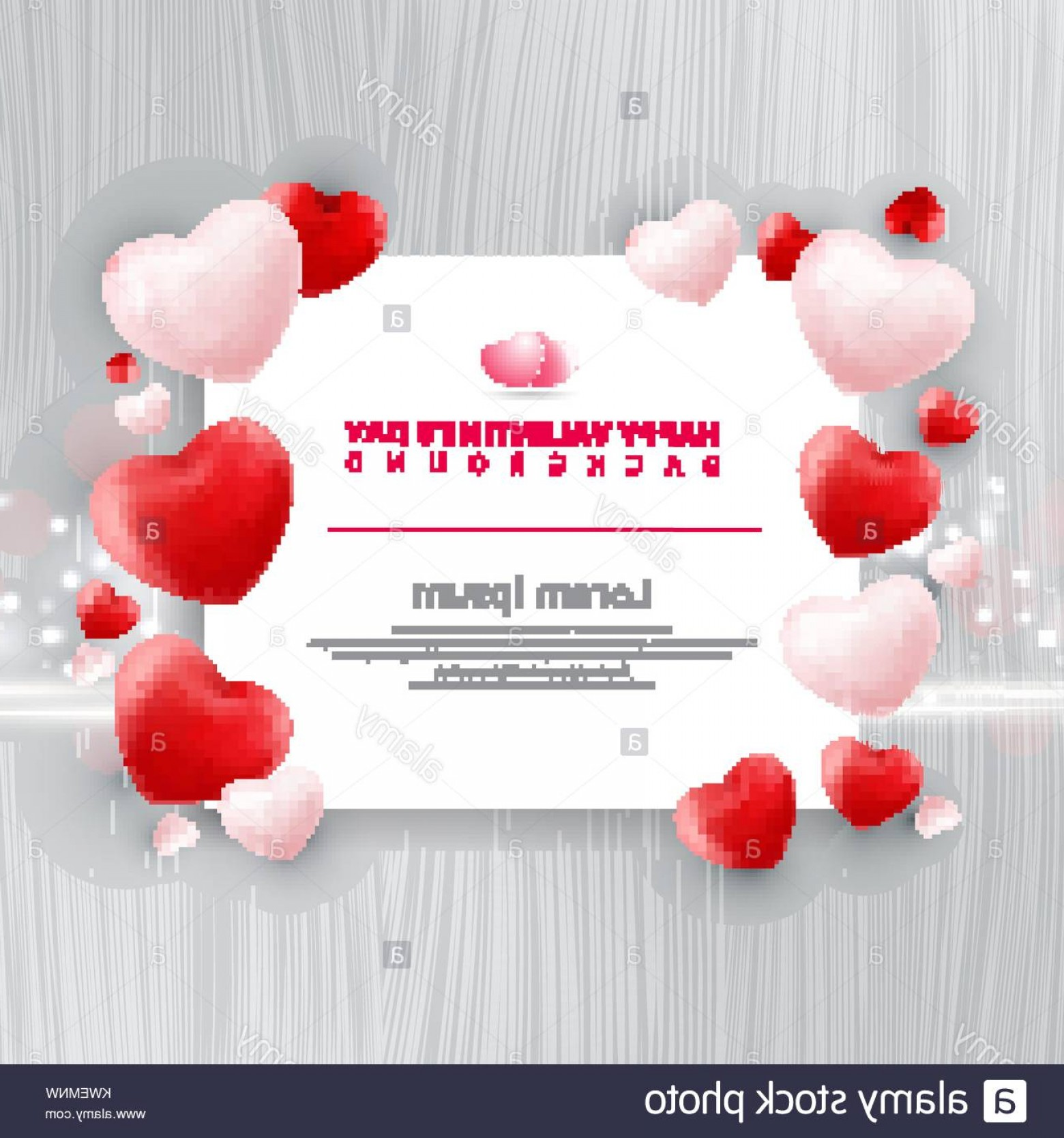 Balloons Vector Wallpaper: Stock Photo Valentines Day Sale Background With Balloons Heart Pattern On Wooden