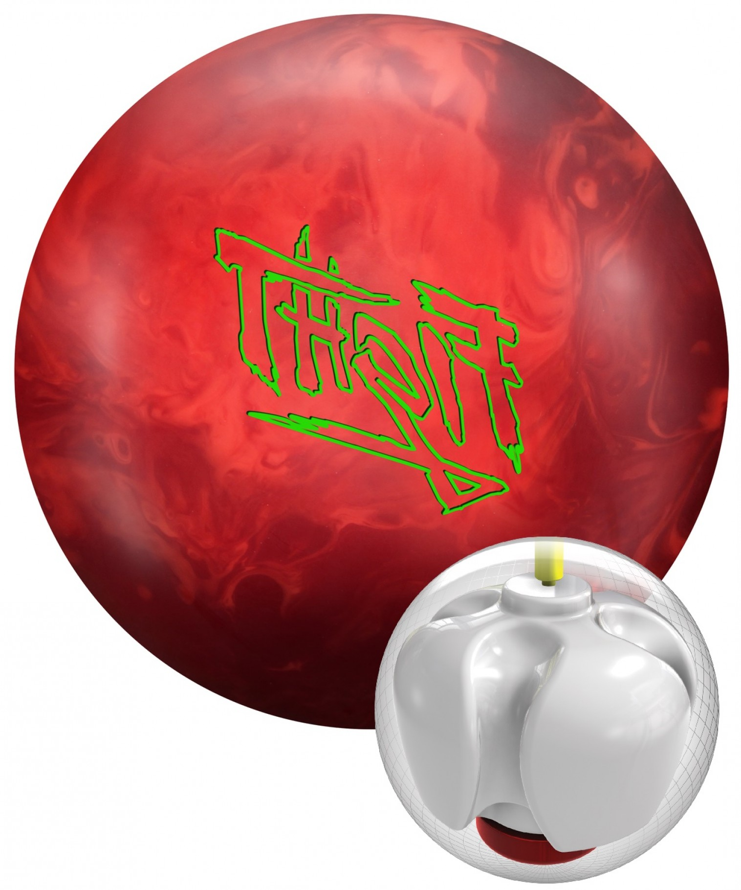 The Storm Vector Layout System: Storm Announces New Bowling Ball Launches Alpha Crux Phaze Flight Pitch Blue