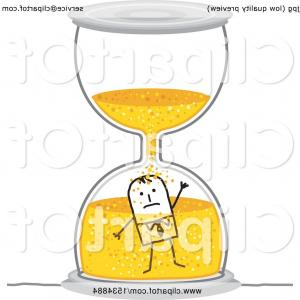 Man Drowning Vector: Cartoon Alcoholic Man Drowning In A Glass Of Beer Gm