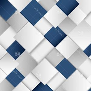 Blue With White Background Vector: Abstract Blue Triangles Geometric On White Background Vector Illustration Bfvqfqgafjgyttd