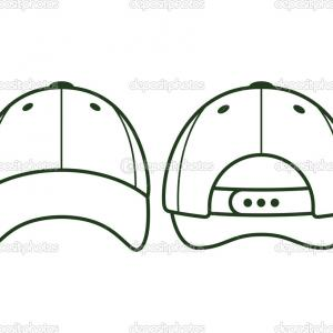 Baseball Outline Vector: Stock Illustration Baseball Icon Vector From Miscellaneous