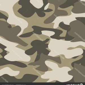 Camouflage Vector Illustrations: Aqua Camouflage Texture Abstract Vector Art