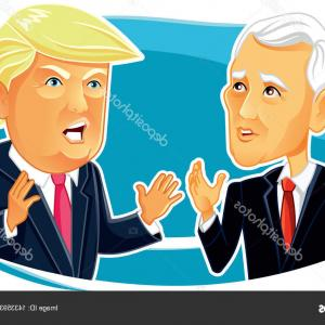 Trump Pence Vector: Ankis Latest Robot Knows A Few New Tricks Ffddb F Bbc Cda