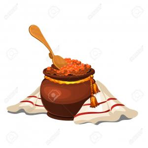 Red Wooden Spoon Vector: Stock Illustration Fork And Spoon Vector Icon