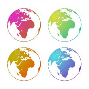 Png earth globe world map vector globe design icon createmepink stock illustration globe europe gradients set green red blue orange eps vector transparent background image gumiabroncs Gallery