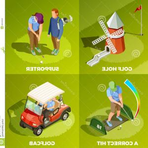 Vector Golf Simulator: Aspen Golf Club S Relaunched Simulator Makes Practice Perfect