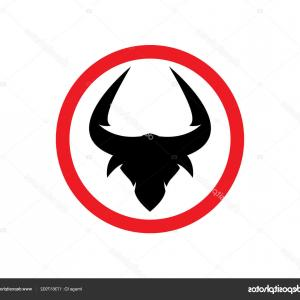 Taurus Vector: Taurus Bull Zodiac Horoscope Astrology Sign Gm