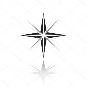 Starburst Icon Vector: Actor Actress Celebrity Super Star Icon Set Vector