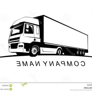 Volvo FH Vector: Editorial Image Yellow Volvo Fh Tank Truck Road Volvo Trucks Sign Lieto Finland March Near Center Largest Heavy Duty Brand Image