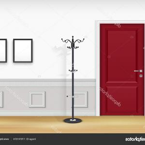 Vector Background For Living Room: Stock Illustration Vector Illustration Living Room Interior