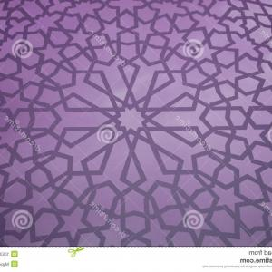 Vector Home Depot Homer: Stock Photo Islamic Geometric Pattern Image