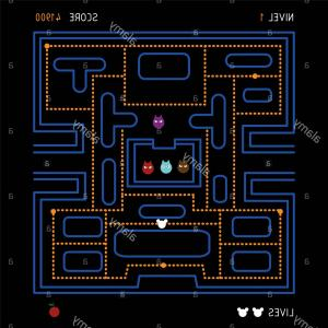 Vector Game Lives: Arcade Machine Of Videogame And Play Theme Vector Illustration Rctlyewzjdlsef