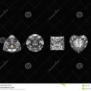 Loose Diamond Border Vector: Abstract Geometric Pattern Patterned Background Diamonds