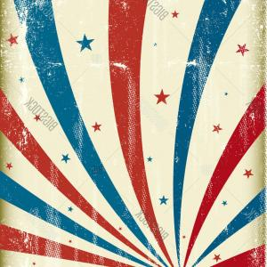Circus Background Vector: Carnival Or Entertainment Tent Background Gm