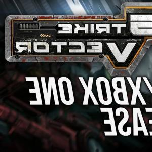 Vector The Game On PC: Strike Vector Ex Aerial Combat Game Ps And Xbox One Release Date