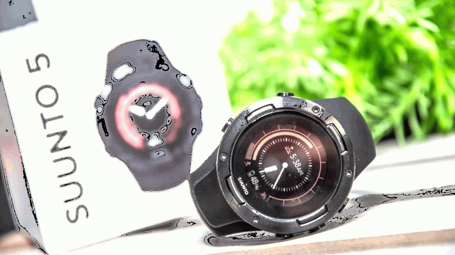 Suunto Vector BatteryType: Suunto Everything You Need To Know First Runs
