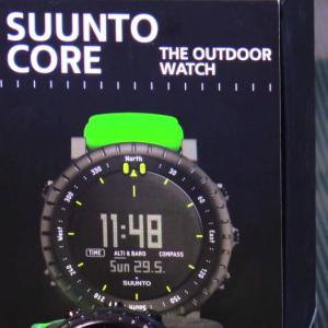 Suunto Vector X Black Watch: Suunto Vector Hr Black