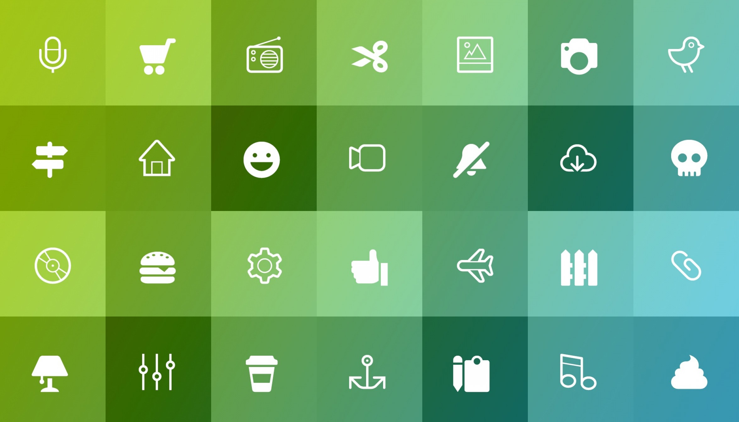 Vector Icons For Designers: Symbolicons Vector Icon Sets For Awesome Designers Developers Sponsor