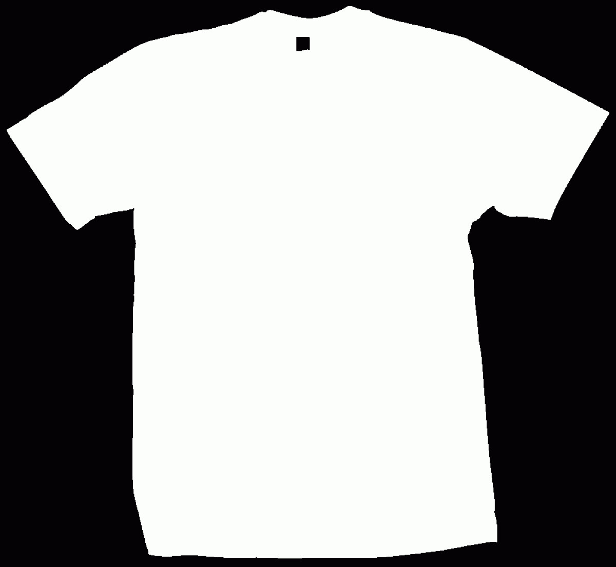 Supreme Vector T-shirt: T Shirt Clipart No Background