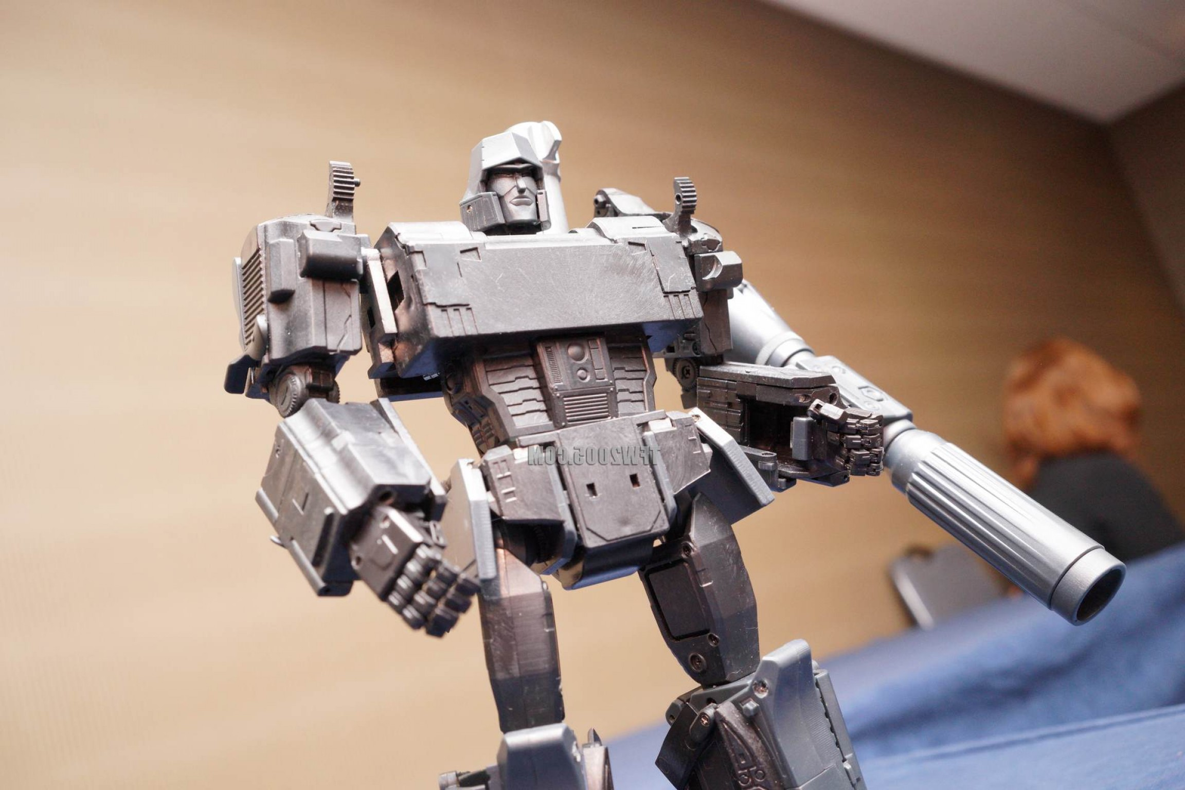 Fallout 3 Pictures Of Vector Sigma: Tfcon Third Party Post Panel Reveals