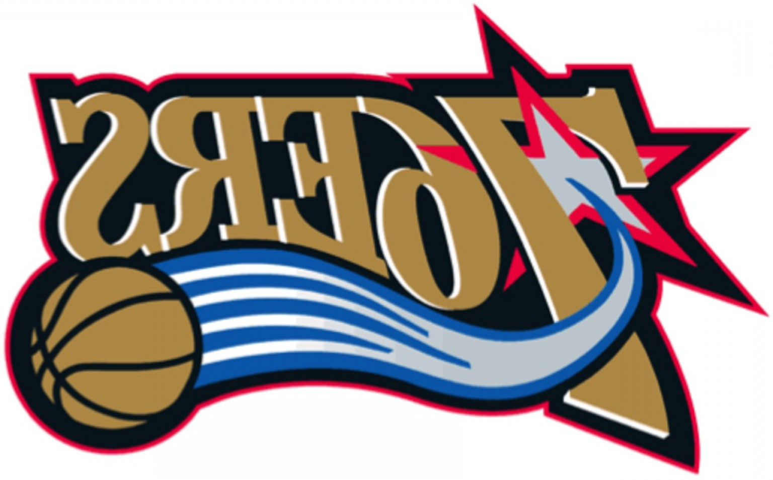 Vector NBA LogoArt: The Best And Worst Nba Logos From Each Team