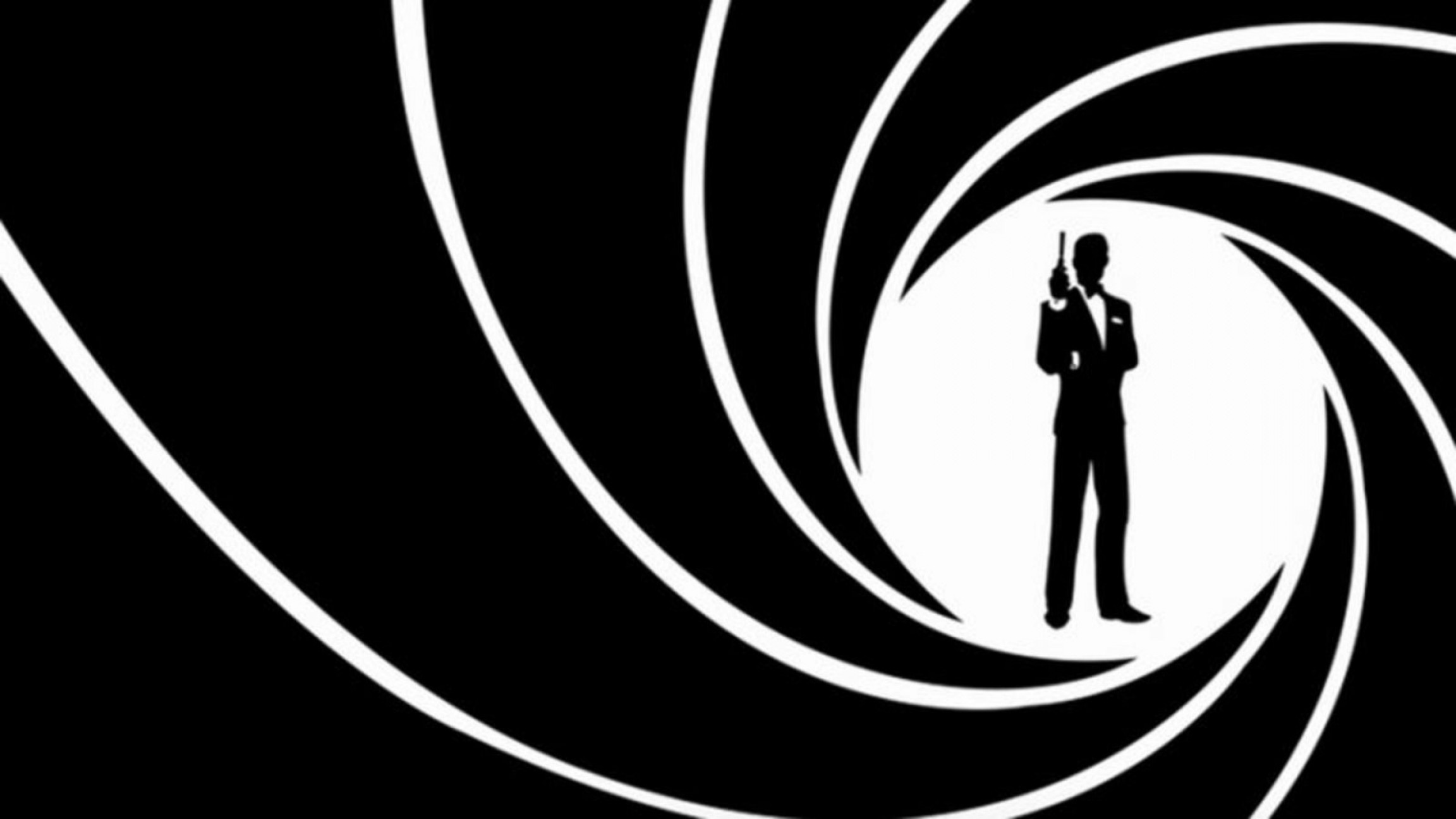 James Bond Silhouette Vector: The Best James Bond Theme Songs