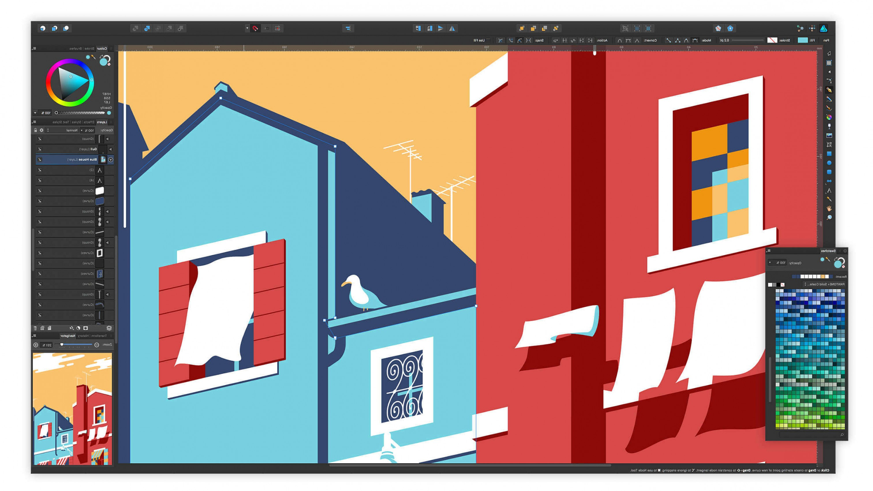 Vector Drawing App Windows 8: The Best Software For Digital Artists