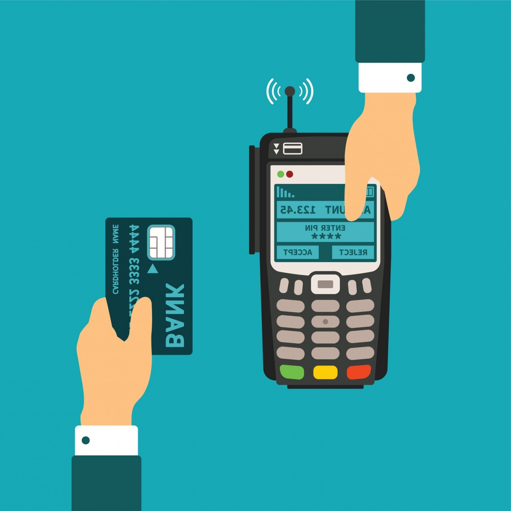 Vector One Debit Check: The Complete Guide To Credit Card Processing Rates And Fees