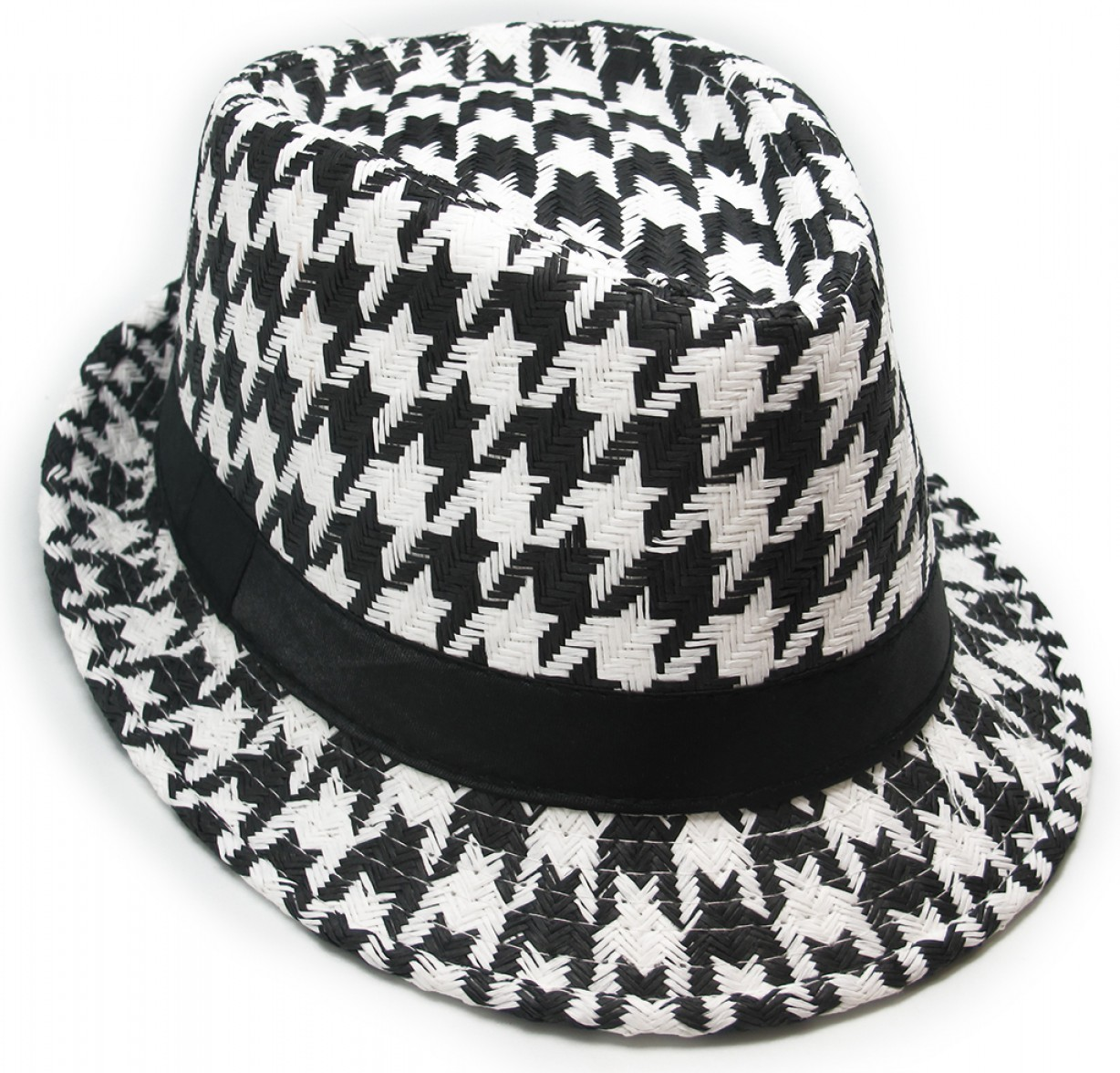 Houndstooth Hats Vector: The Only College Football Playoff Rankings Preview Week One