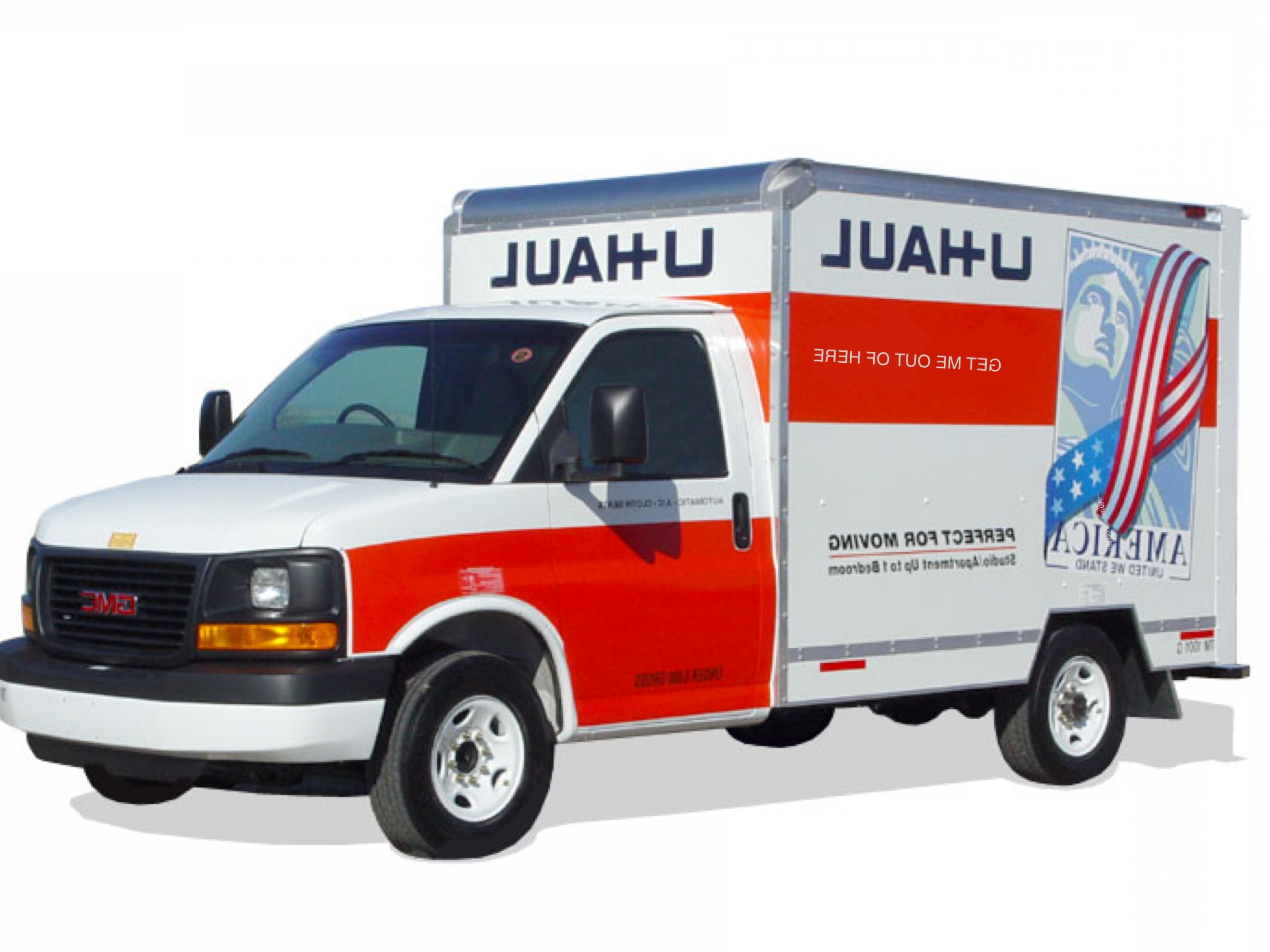 U-Haul Logo Vector Clip Art: Things You Learn When Move In With Your Girlfriend Autostraddle U Haul Clip Art