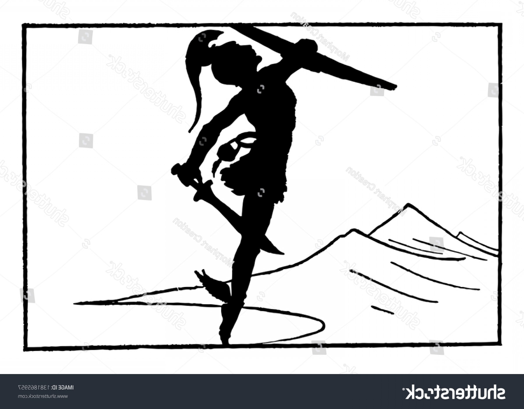 Perseus Vector Logo: This Picture Perseus Hero Who Killed