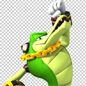 Vector And Espio: The Crocodile Tails Mario Amp Sonic At The Olympic Games Ariciul Sonic Png