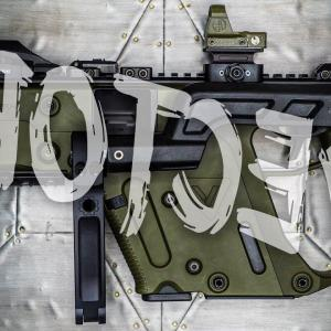 Modified Kriss Vector Gen 2: The Ultimate Kriss Vector Review Detailed Walk Through Setup And Accessorizingrkleccqakxyur