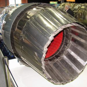 Thrust Vector Control: Advanced Technology Assists Thrust Vector Control