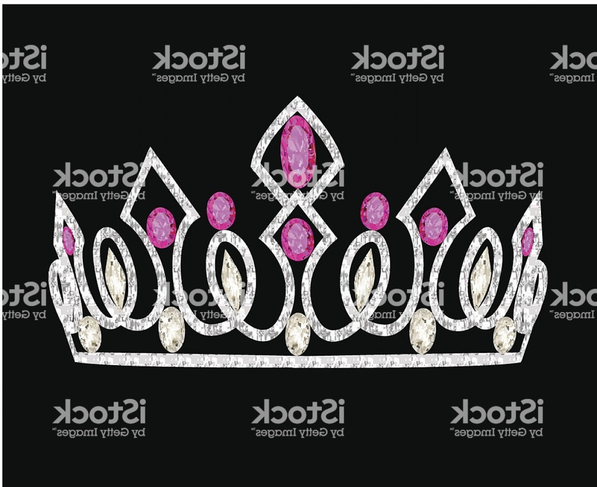 Pageant Tiaras Vector: Tiara Crown Womens Wedding Gm