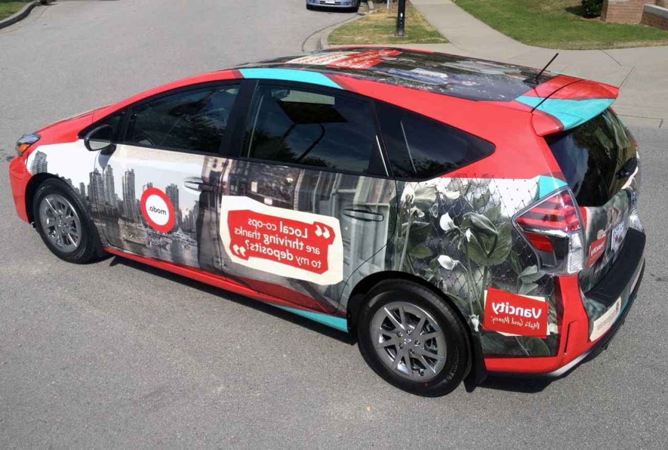 Vector Car Wrapped: Tips For Designing The Perfect Car Wrap