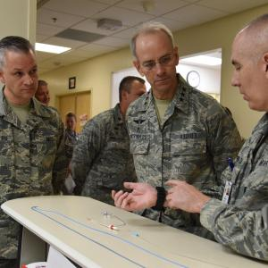 Afms Vector Check: Air Force Special Operations Medics Delivered Care And Rebuilt Infrastructure A