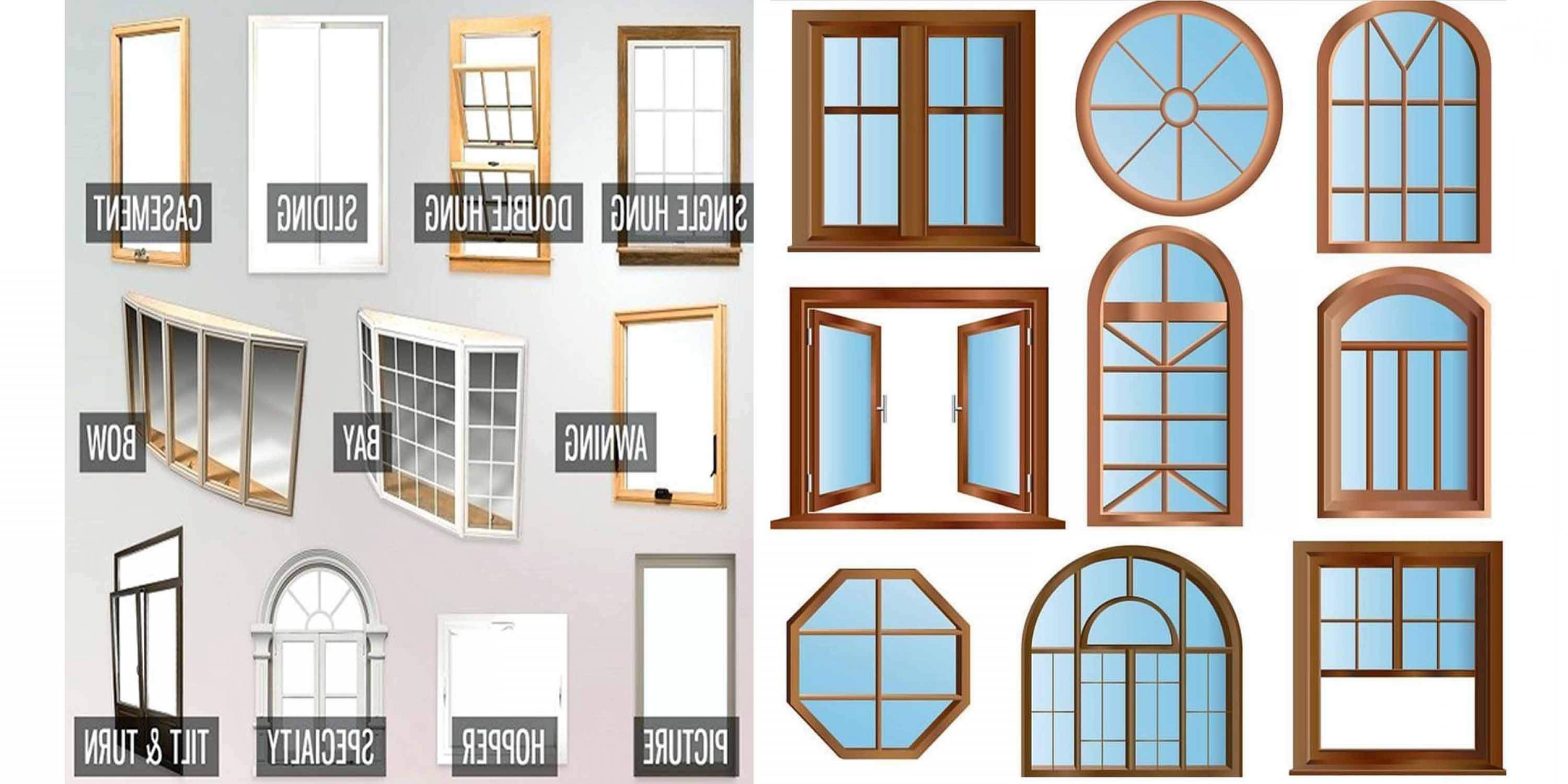 Amazing Window Vector: Top Amazing Windows Design Ideas You Want To See Them