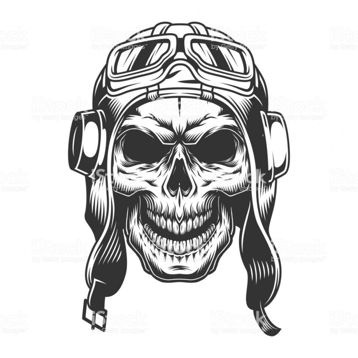 Fighter Helmet Vectors: Top Pilot Helmet Clip Art Images