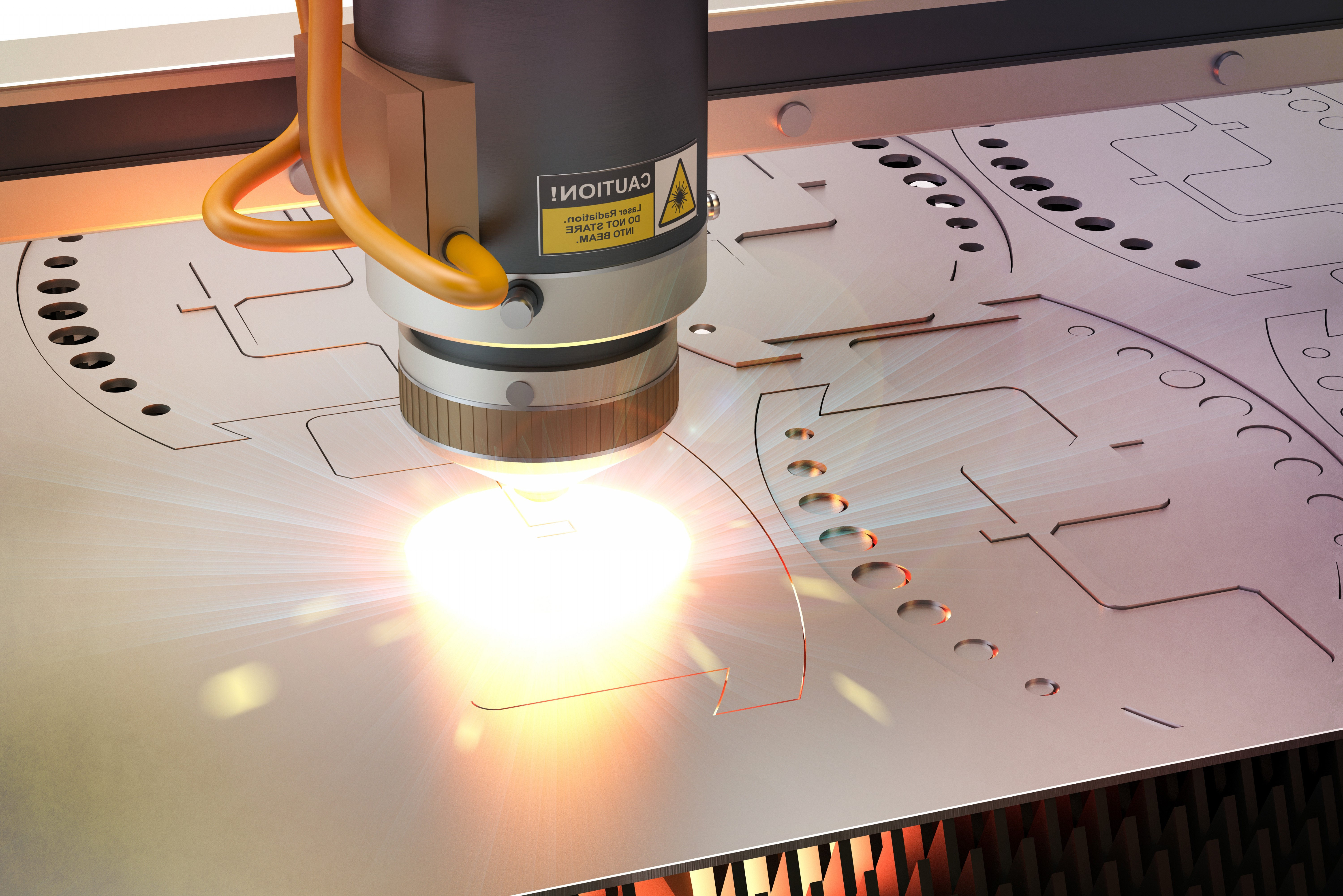 2D Vector Art For CNC Cutters: Top Software For Laser Cutting
