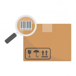 Delivery Vector Flat: Appointment For The Postal Delivery Vector Flat Icon Gm