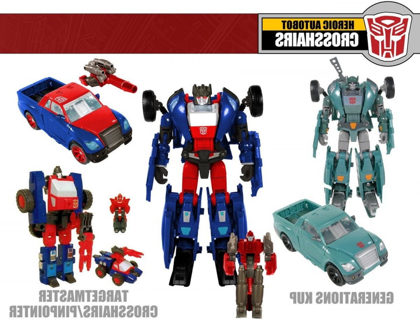 KRE-O Transformers Vector Prime: Transformers Titans Return Product Reveals News Updates Rumors Leaks And More P