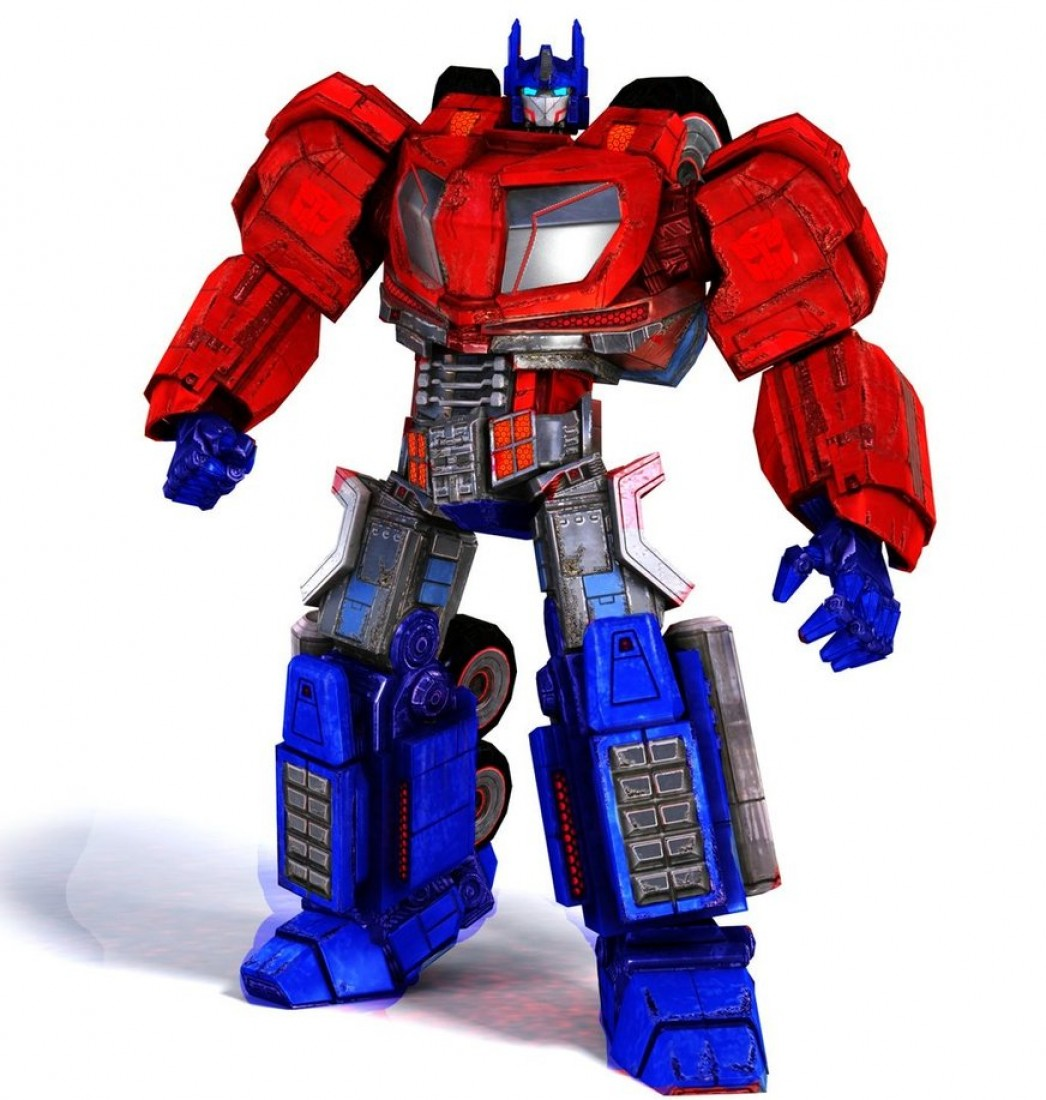 TF Cybertron Vector Prime: Transformers War For Cybertron Optimus Prime G C