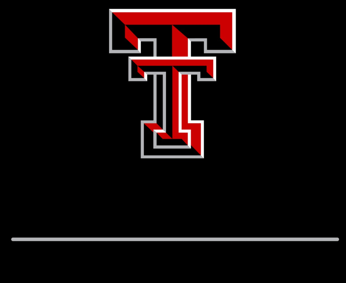 Texas Tech Logo Vector Graphic: Ttu Texas Tech University Armemblem Pdf