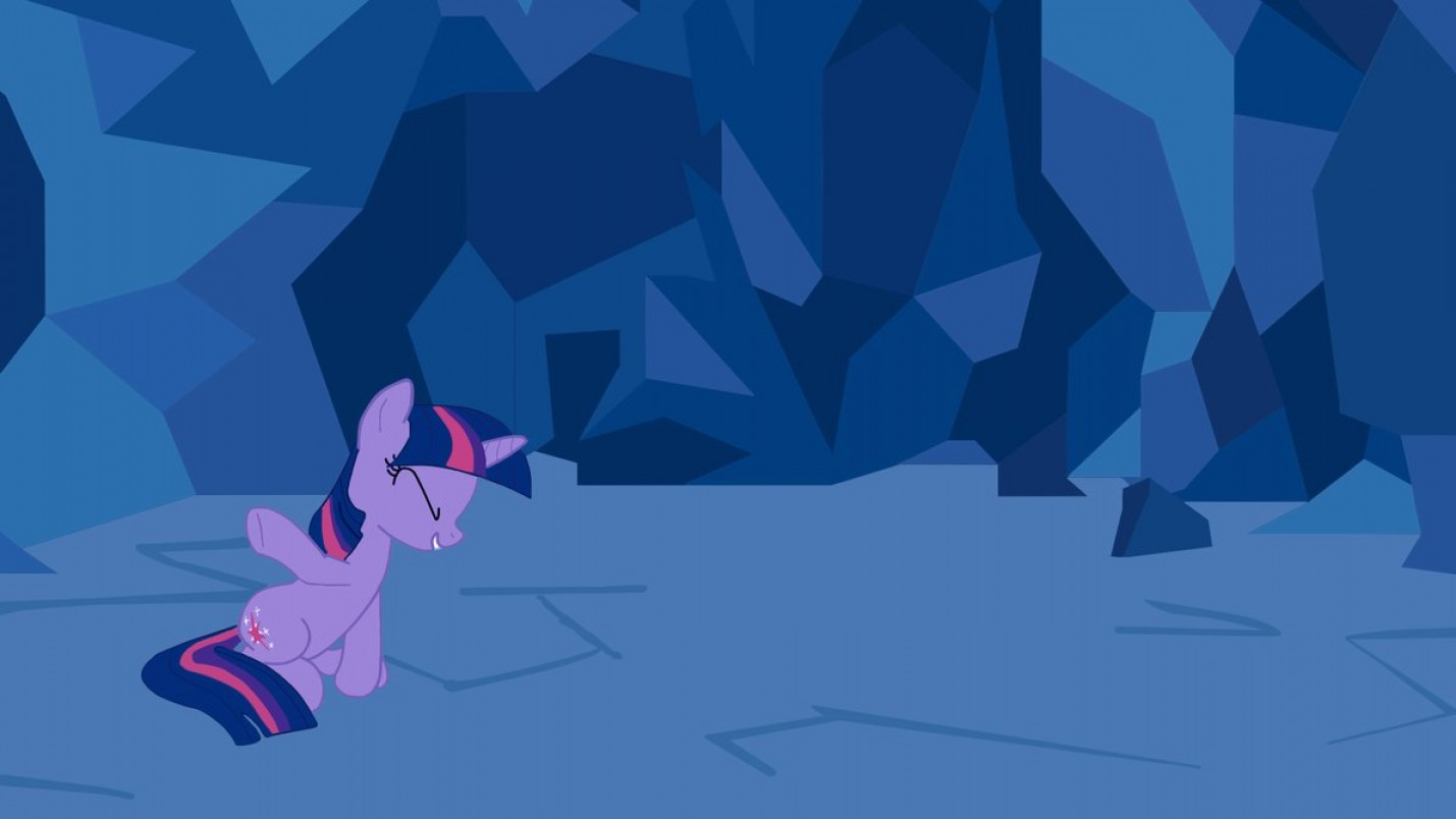 Cave Vector: Twilight In The Crystal Cave Vector