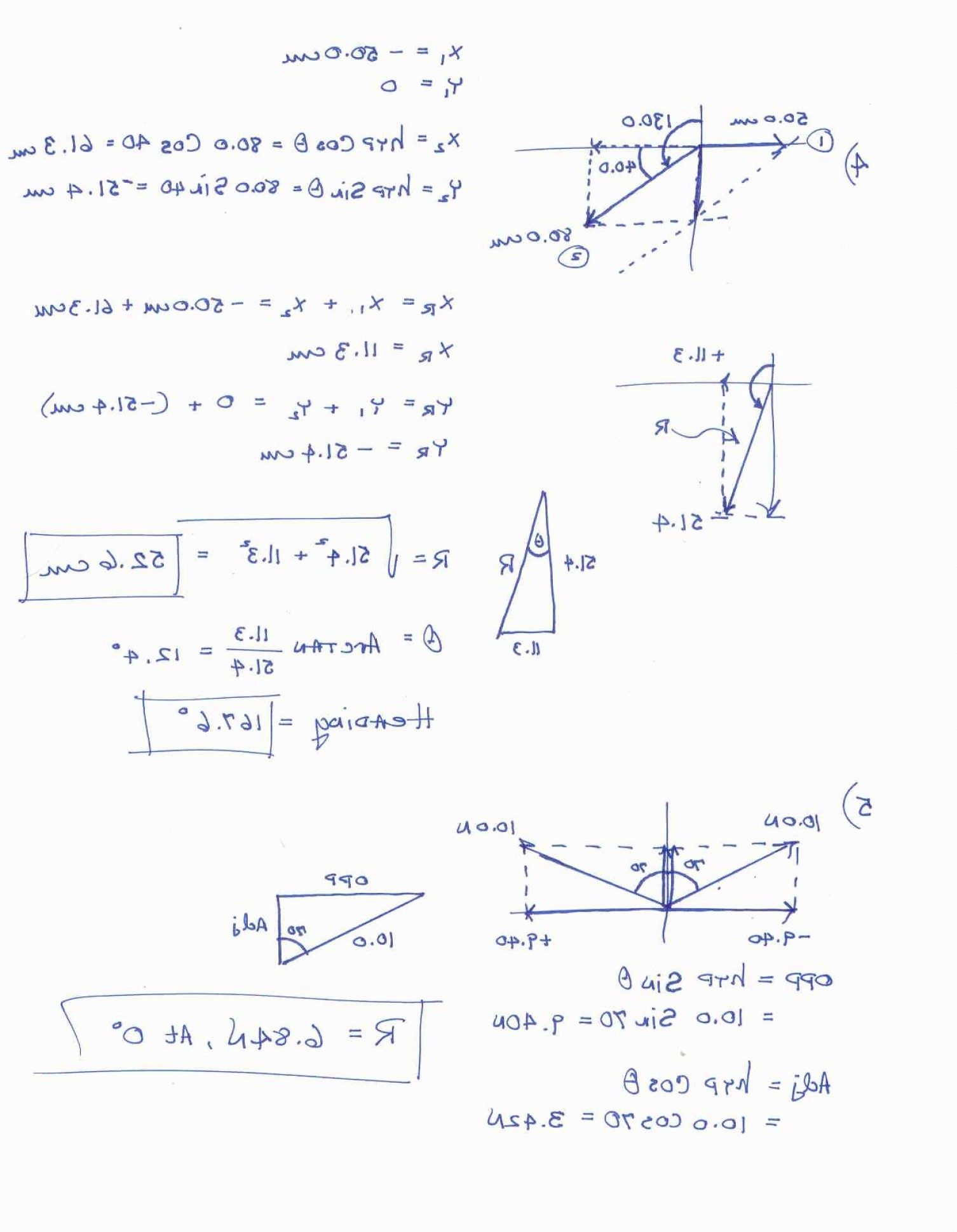 Graphing Vectors Physics: Two Dimensional Motion And Vectors Worksheet Answers Awesome Physics Graphing Worksheet Switchconf