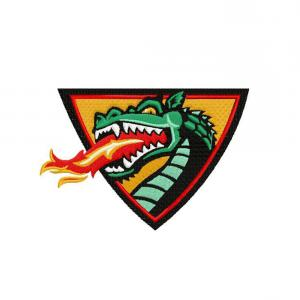 Razorback Vector PES For Embroidery: Uab Blazers Embroidery Design Instant Download